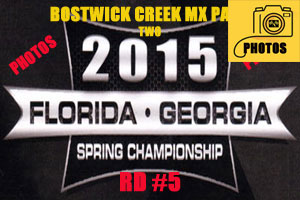 Florida MOTO News - Photo coverage of the 2015 FL/GA Spring Championship race at Motocross of Marion County