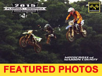 Florida MOTO News - Featured Photo of riders at the 2013 RCSX