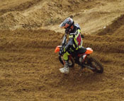 Florida MOTO News - 2013 FL/GA EverRev Fall Classic at Dade City Mx - Aspen Boothby