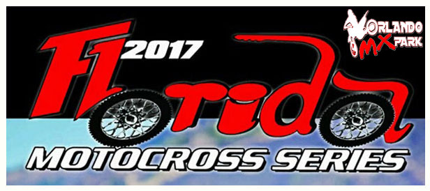 Florida MOTO news coverage of the 2017 Florida Motocross Series race at Orlando Mx Park
