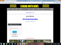 Florida MOTO News - Photos from Rd 5 of the 2013 FL/GA EverRev Falll Classic at Bostwick Creek Mx Park