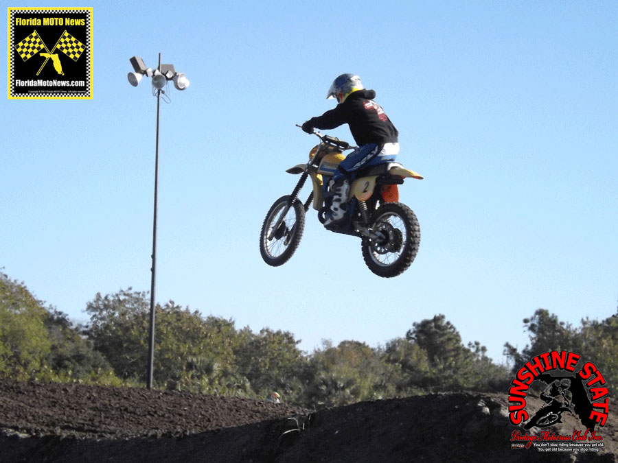 motocross i florida