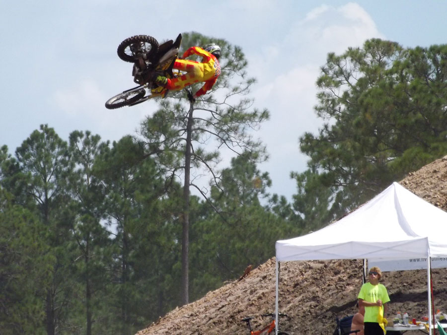 Austin Rue at WW Mx.