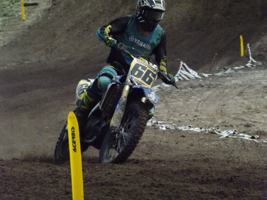 Logan Murphy at WW Mx.
