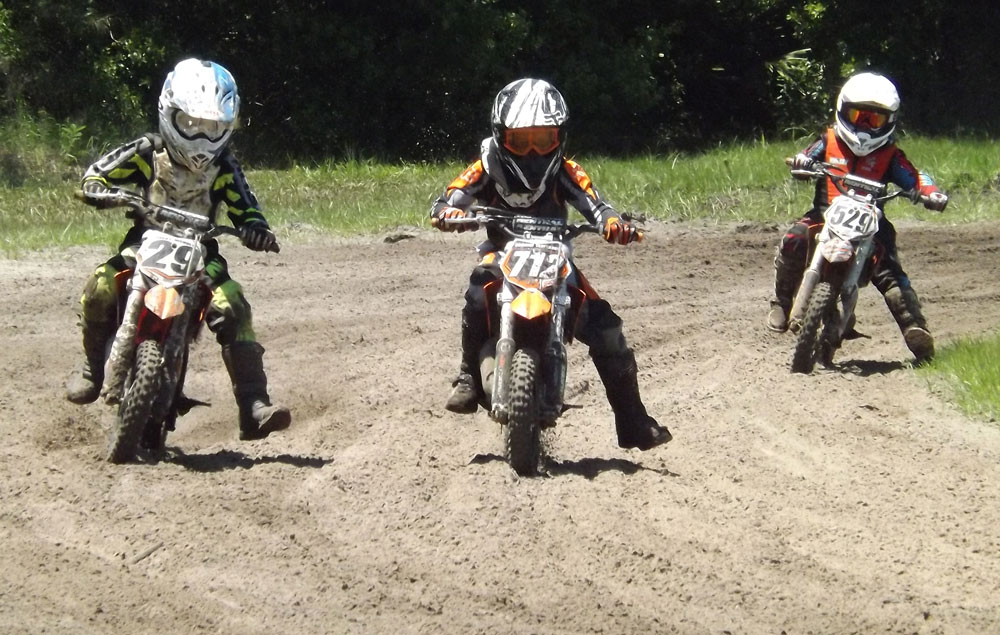 Florida MOTO News - Race Coverage of the 2014 FL/GA Spring Championship race at Bostwick Creek Mx Park