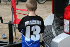 Florida MOTO News Featured Rider Caiden Frazzini