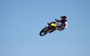 Florida Moto News - Max Darling - WW Motocross Park